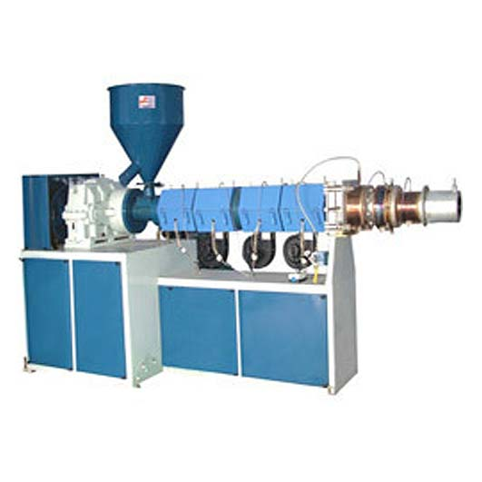 Gatha Extruder Machine