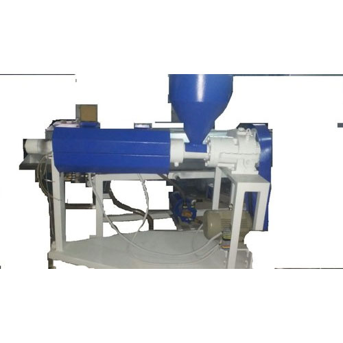HDPE Coating Machine