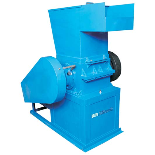 Plastic Dryer Machine